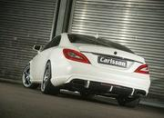 2012 Mercedes CLS 63 AMG by Carlsson - image 393942