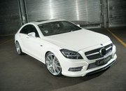 2012 Mercedes CLS 63 AMG by Carlsson - image 393931