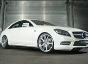 2012 Mercedes CLS 63 AMG by Carlsson - image 393932