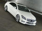 2012 Mercedes CLS 63 AMG by Carlsson - image 393933