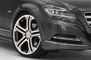 2012 Mercedes CLS by Brabus - image 391445