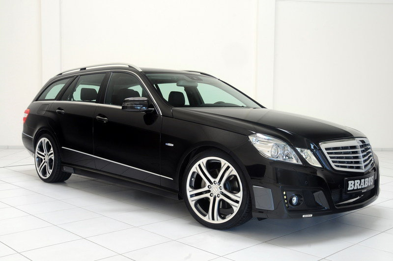 2011 Mercedes S 350 BlueTec By Brabus | Top Speed