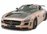 "Mercedes SLS AMG ""Hamann Hawk"" by Hamann"