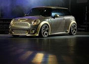 2011 Mini Cooper Works by CoverEFX - image 391481