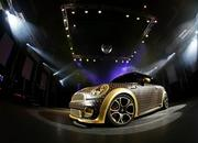 2011 Mini Cooper Works by CoverEFX - image 391485