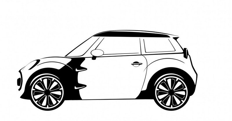 2011 MINI Rocketman Concept