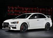 Mitsubishi Lancer Evo X by Vilner and OverDrive