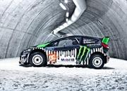 2011 Monster World Rally Team Ford Fiesta RS WRC - image 391732