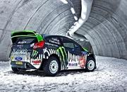2011 Monster World Rally Team Ford Fiesta RS WRC - image 391733