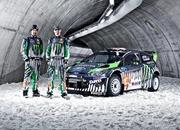 2011 Monster World Rally Team Ford Fiesta RS WRC - image 391729