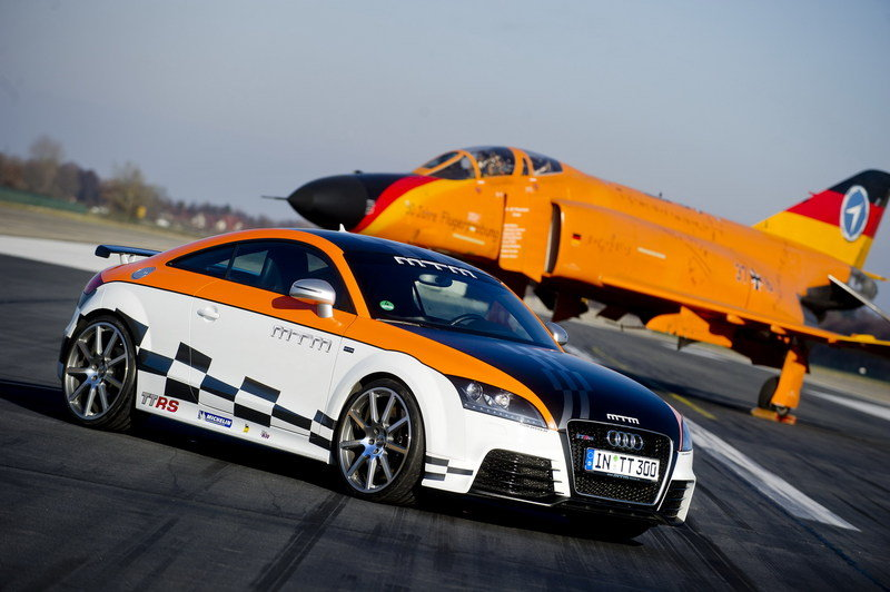 2011 Audi TTRS Clubsport by MTM