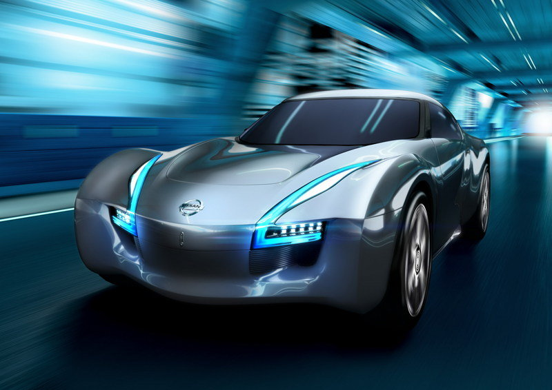 2011 Nissan Esflow High Resolution Exterior Wallpaper quality - image 391874