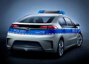 2011 Opel Ampera Police Car - image 392350