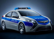 2011 Opel Ampera Police Car - image 392349