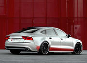 2011 Audi A7 Seven Sins by Pogea Racing - image 392341