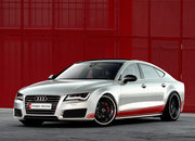 2011 Audi A7 Seven Sins by Pogea Racing - image 392340