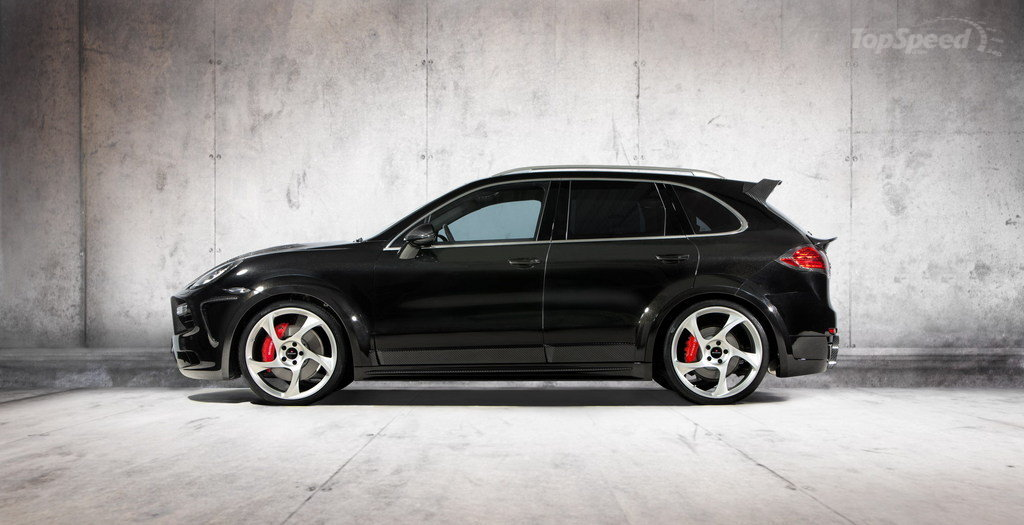 2012 mansory porsche cayenne 4 8l turbo dark cars wallpapers. Black Bedroom Furniture Sets. Home Design Ideas