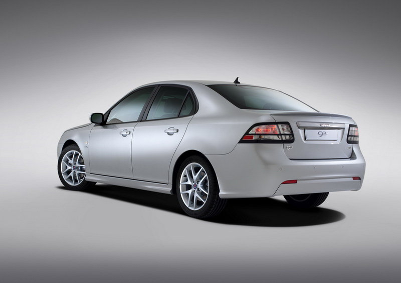 2012 Saab 9-3 Griffin High Resolution Exterior - image 393670