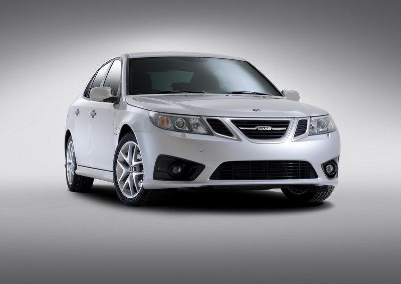 2012 Saab 9-3 Griffin High Resolution Exterior - image 393672