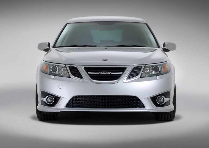 2012 Saab 9-3 Griffin High Resolution Exterior - image 393661