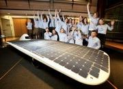 Topspeed Hall of Fame: World's Fastest Solar-Powered Vehicle - image 391679