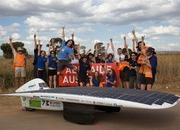 Topspeed Hall of Fame: World's Fastest Solar-Powered Vehicle - image 391682
