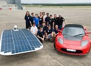 Topspeed Hall of Fame: World's Fastest Solar-Powered Vehicle - image 391683