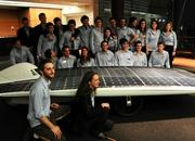 Topspeed Hall of Fame: World's Fastest Solar-Powered Vehicle - image 391676