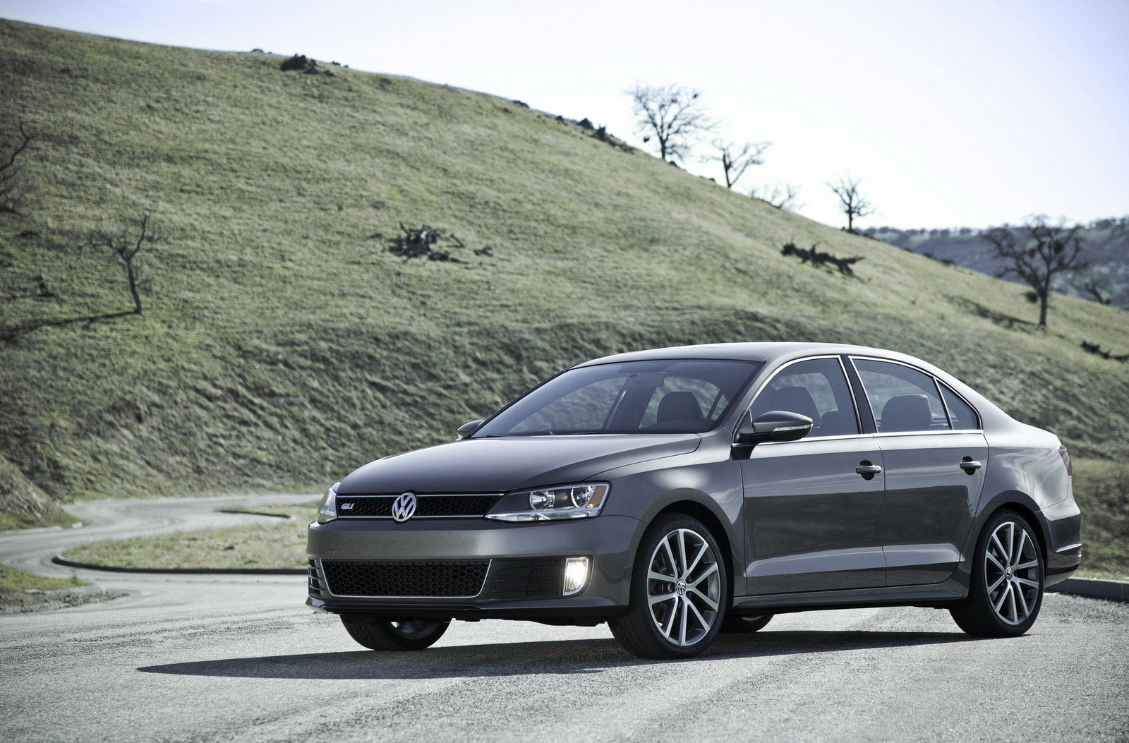 volkswagen jetta gli top speed