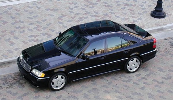 1995 mercedes c36 amg car review top speed. Black Bedroom Furniture Sets. Home Design Ideas