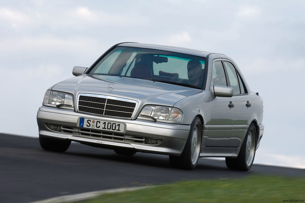 1995 mercedes c36 amg picture 397665 car review top speed. Black Bedroom Furniture Sets. Home Design Ideas