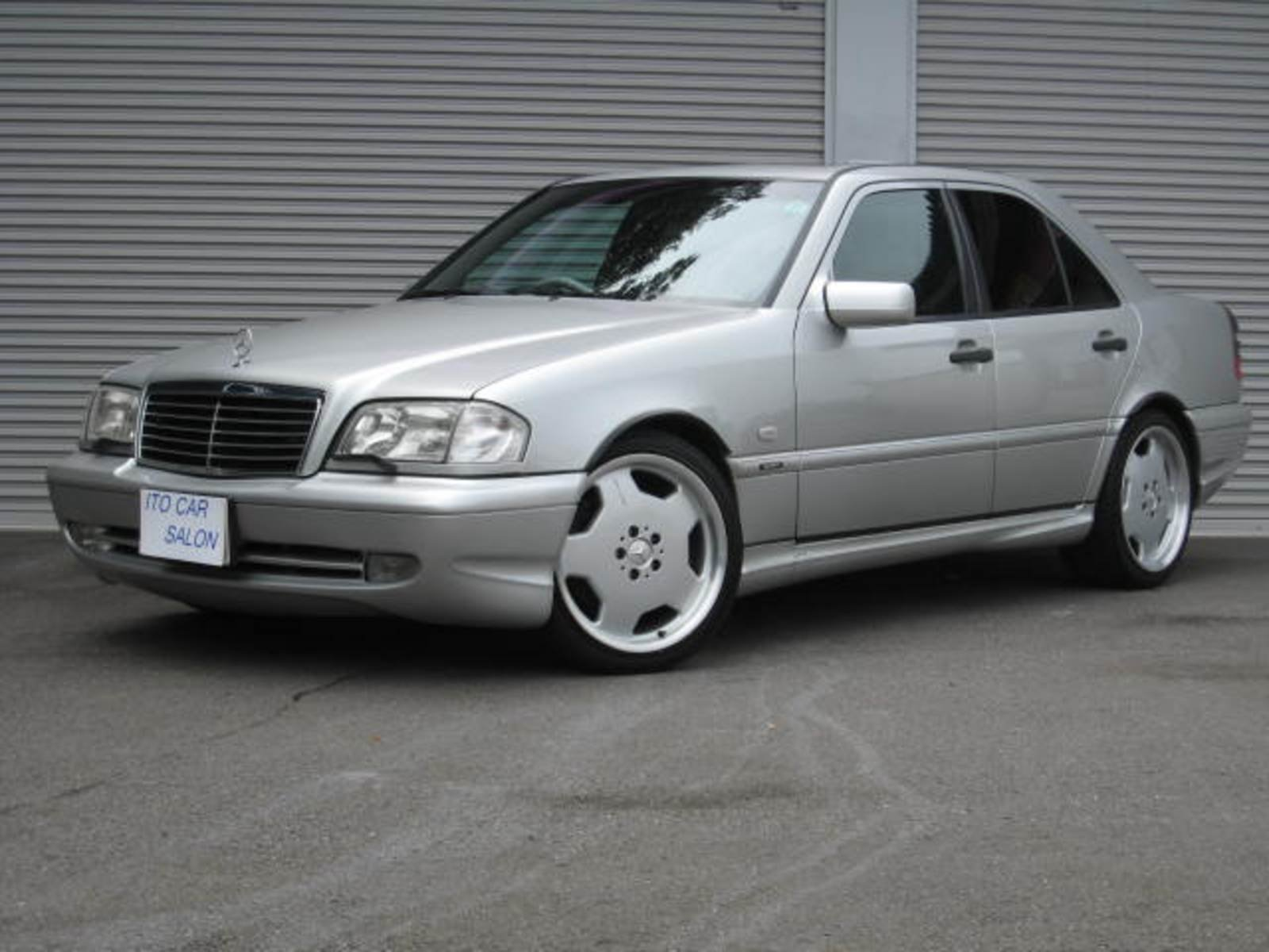 1998 mercedes c43 amg review top speed. Black Bedroom Furniture Sets. Home Design Ideas