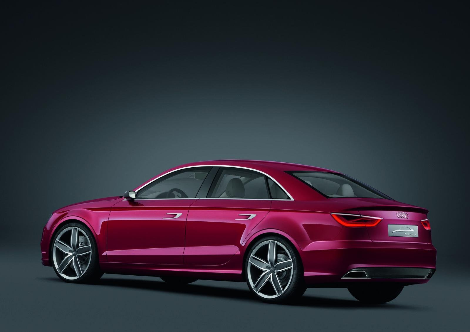 2011 audi a3 concept picture 394390 car review top speed. Black Bedroom Furniture Sets. Home Design Ideas