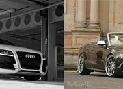2011 Audi A5 by Project Kahn - image 397168