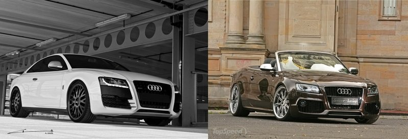 2011 Audi A5 by Project Kahn High Resolution Exterior - image 397168