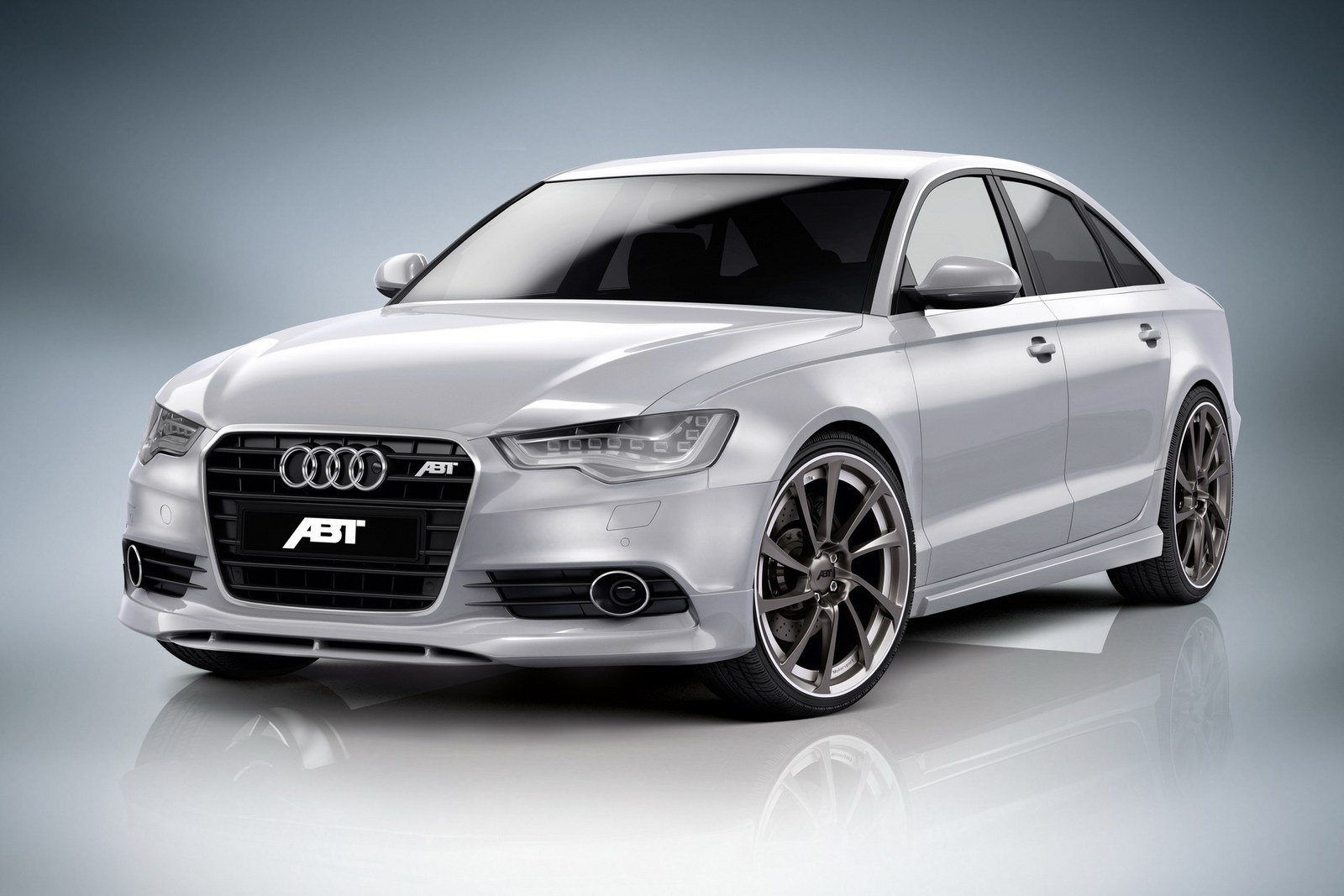 2011 audi a6 by abt review top speed. Black Bedroom Furniture Sets. Home Design Ideas