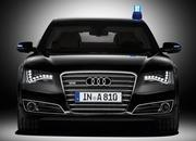 2011 Audi A8 L Security - image 396926