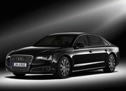 2011 Audi A8 L Security - image 396927