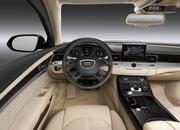 2011 Audi A8 L Security - image 396928