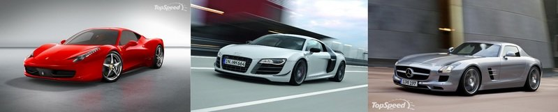 2011 Audi R8 GT High Resolution Exterior - image 396458