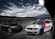 2011 BMW 1-Series M Coupe Safety Car - image 396645
