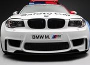 2011 BMW 1-Series M Coupe Safety Car - image 396657