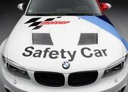 2011 BMW 1-Series M Coupe Safety Car - image 396660