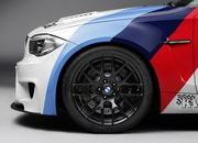 2011 BMW 1-Series M Coupe Safety Car - image 396635