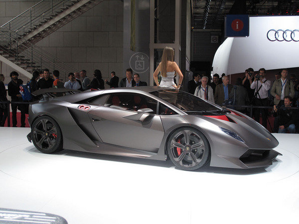 2013 lamborghini sesto elemento car review top speed. Black Bedroom Furniture Sets. Home Design Ideas