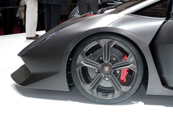 2011 lamborghini sesto elemento concept picture 396724. Black Bedroom Furniture Sets. Home Design Ideas