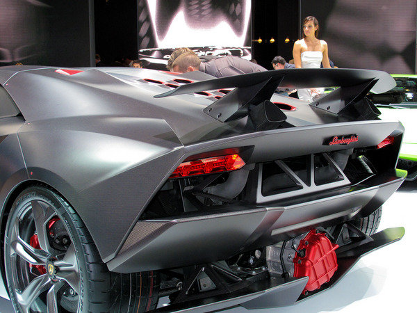 2011 lamborghini sesto elemento concept picture 396726. Black Bedroom Furniture Sets. Home Design Ideas