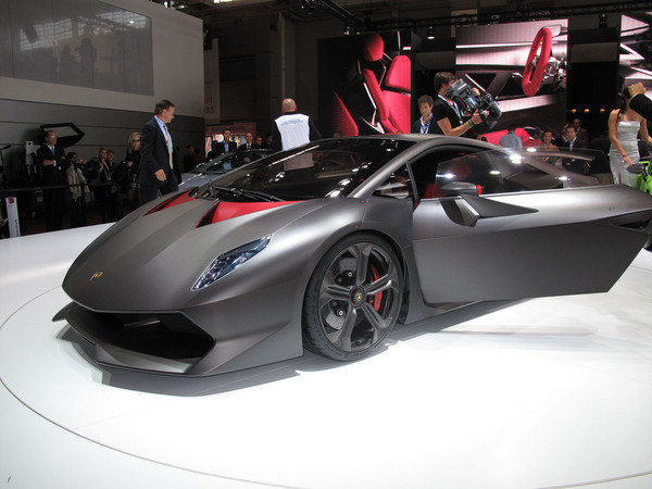 The Production Sesto Elemento Is Rumored To Be Priced At 1.9 Million Euro,  Or About $2.8 Million At The Current Exchange Rates, With Units Arriving In  ...
