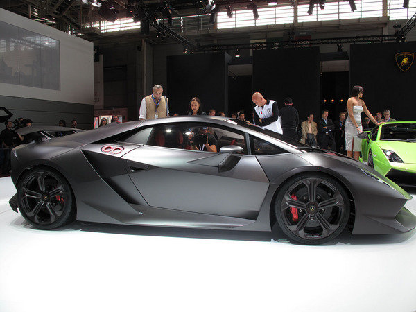 2011 lamborghini sesto elemento concept picture 396728. Black Bedroom Furniture Sets. Home Design Ideas