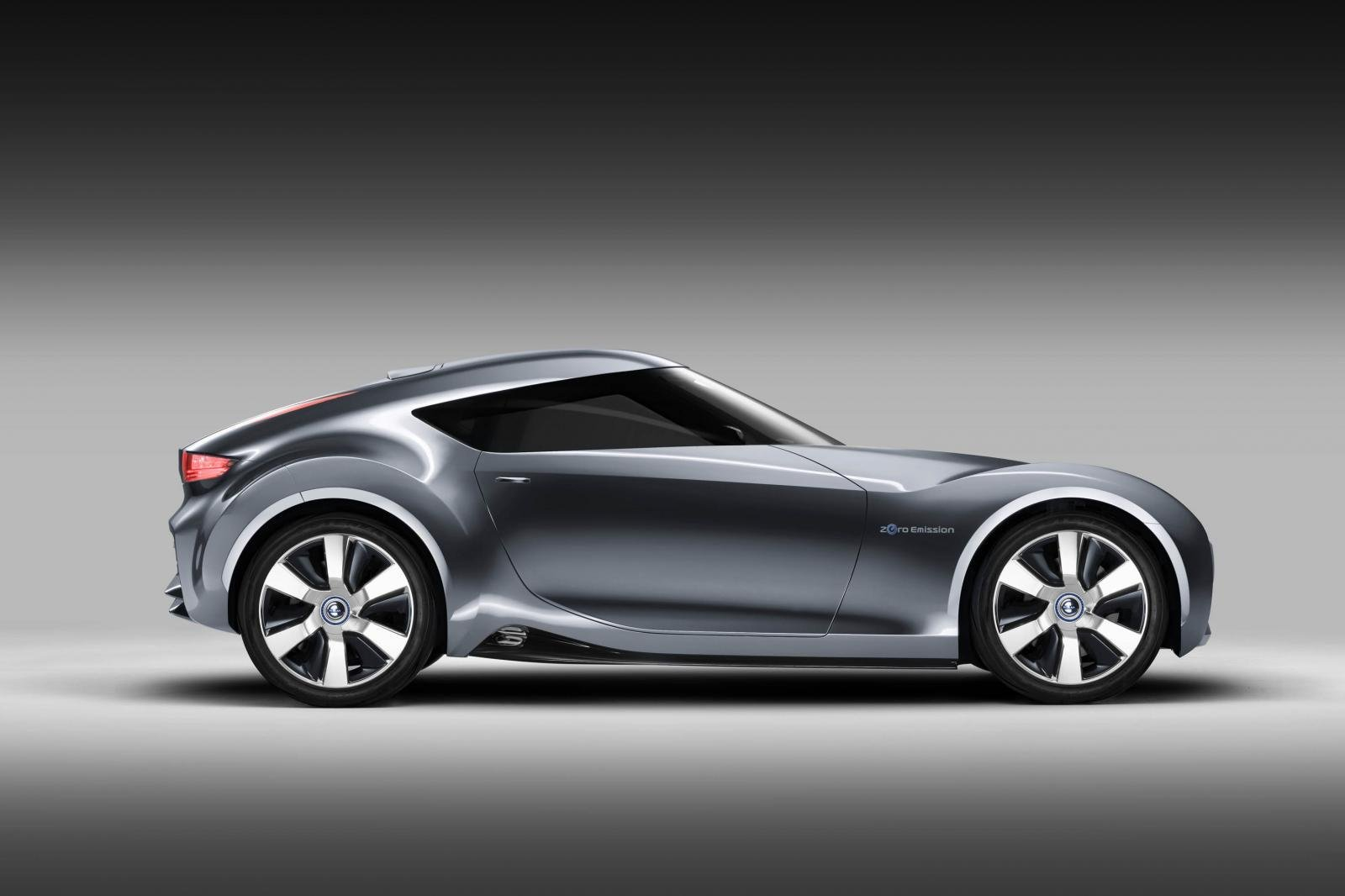 Will new Supra have to compete with next Nissan 370Z (300Z ...